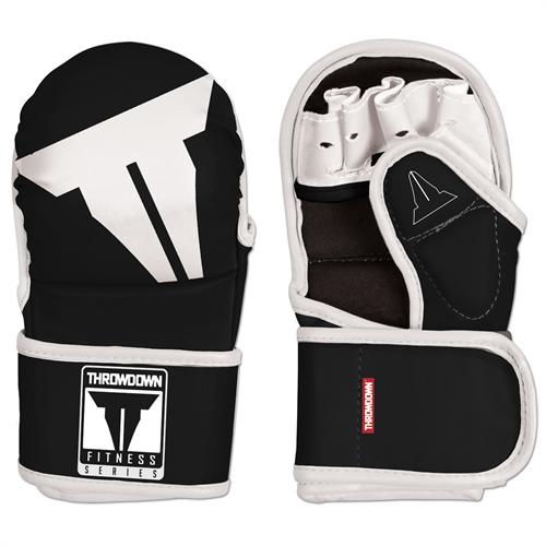 Throwdown Youth Grappling Gloves